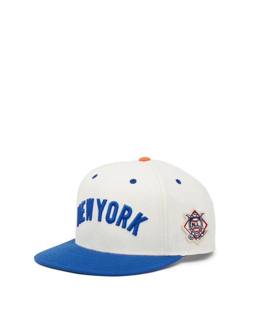 American Needle - White United New York Mets Baseball Cap for Men - Lyst