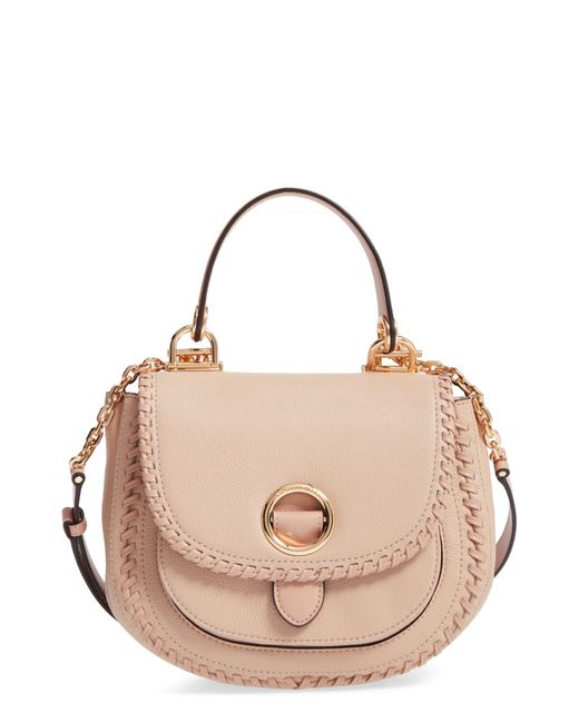 MICHAEL Michael Kors | Multicolor Medium Isadore Leather Crossbody Bag | Lyst