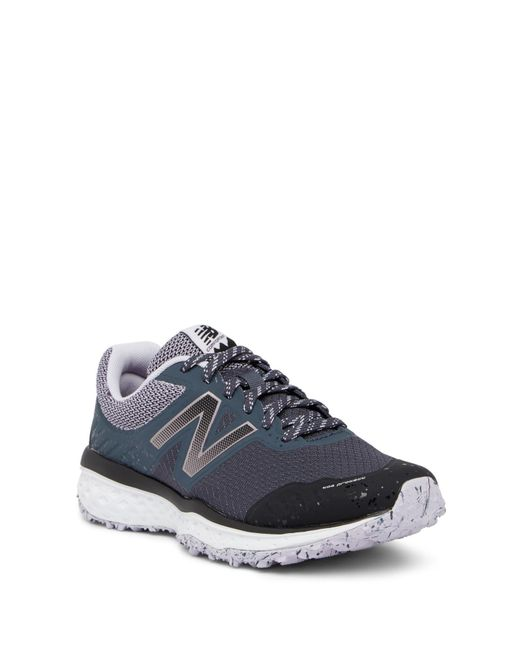 New Balance - Gray 620v2 Trail Running Shoe - Wide Width Available - Lyst