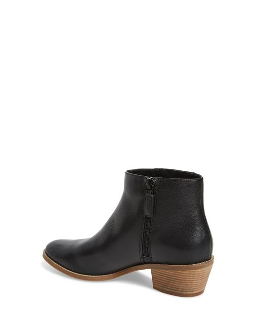 Cole Haan Leather Joanna Bootie in