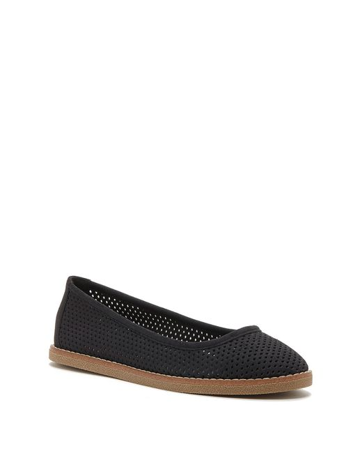 Rocket Dog | Black Kaira Francois Flat | Lyst