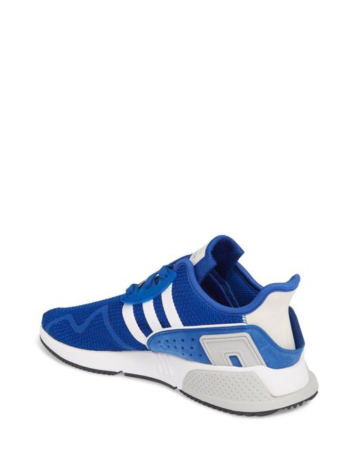 413f2a6aaba Lyst - adidas Eqt Cushion Adv Sneaker (men) in Blue for Men