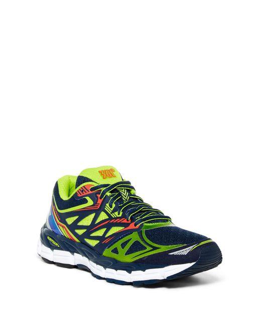 361 Degrees | Green Voltar Sneaker - Wide Width | Lyst