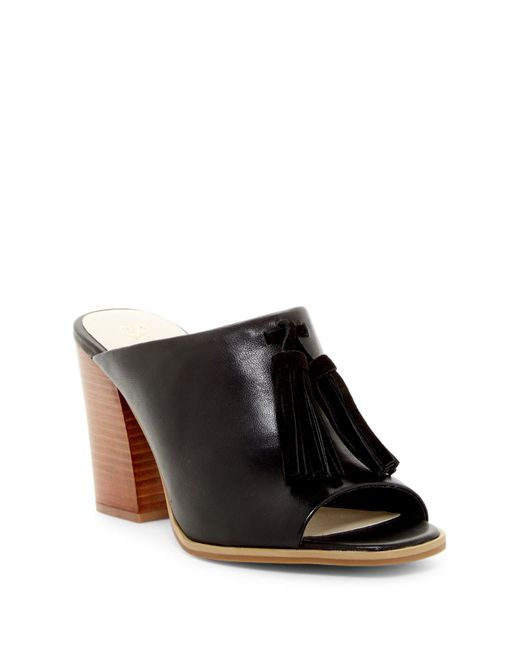 Seychelles | Black Under The Moon Mule | Lyst