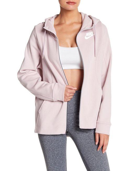 Nike - Multicolor Av15 Jacket - Lyst