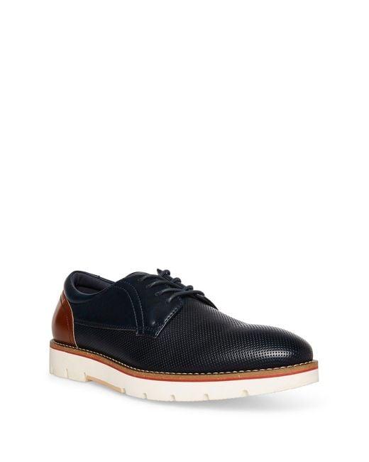 Madden Blue Karns Shoe for men
