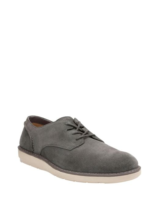 Clarks | Gray Clarks Fayeman Plain Toe Derby for Men | Lyst