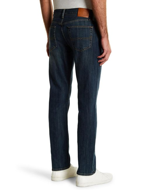 Skinny jeans with 34 inseam