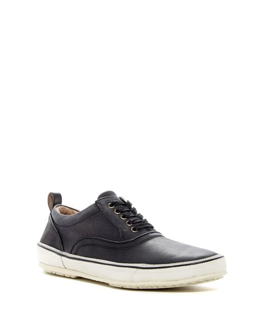 John Varvatos | Multicolor Star Oxford Sneaker for Men | Lyst