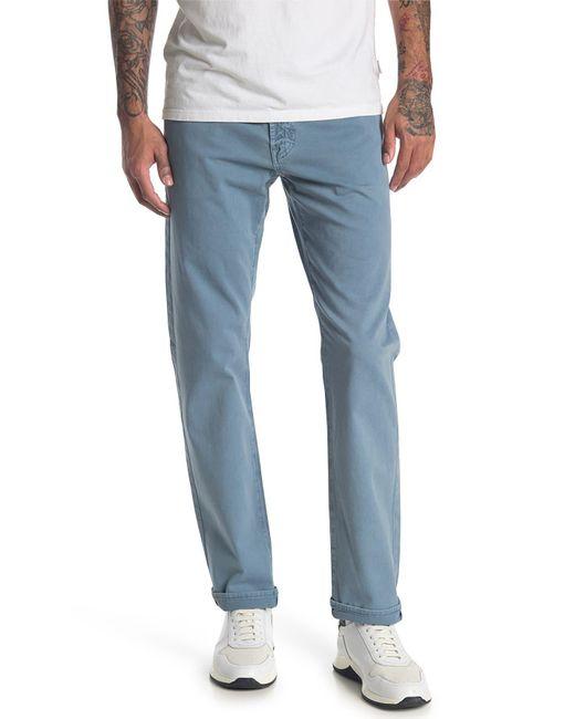 AG Jeans Blue Graduate Tailored Jeans for men