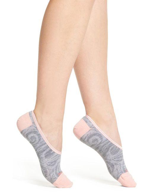 Smartwool - Multicolor Sadie Swirl Hide & Seek Socks - Lyst