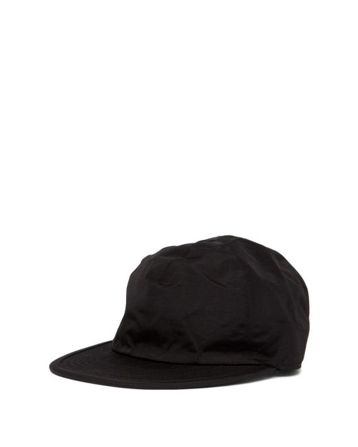 Saturdays NYC - Black Canyon Bonded Hat for Men - Lyst