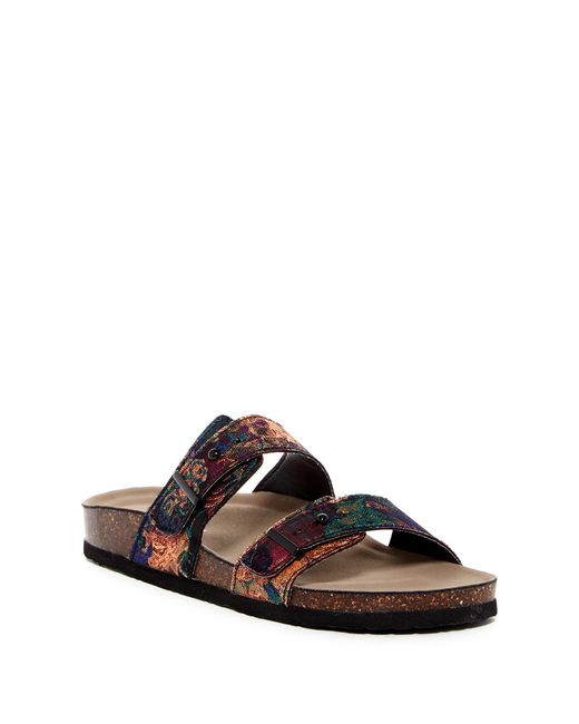 Madden Girl | Multicolor Bezell Sandal | Lyst