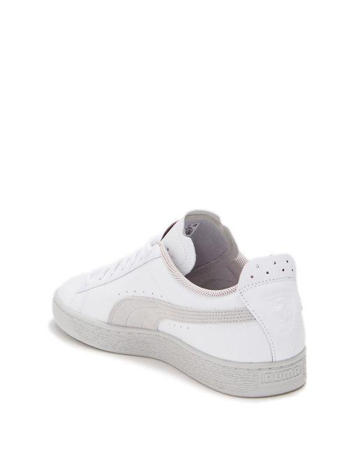 ec18a0458 ... PUMA - Multicolor Scuderia Ferrari Basket Sneakers for Men - Lyst ...