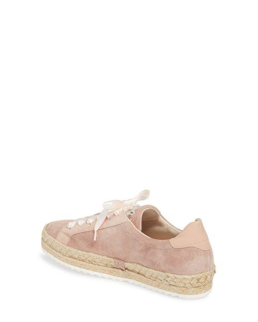 Paul Green - Pink Randy Sneaker (women) - Lyst