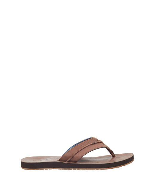 18d8cd555285 ... Tommy Hilfiger - Multicolor Davidson Flip Flop Sandal for Men - Lyst ...
