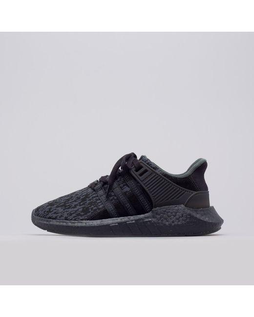 adidas EQT Support RF Primeknit Shoes Black adidas Finland