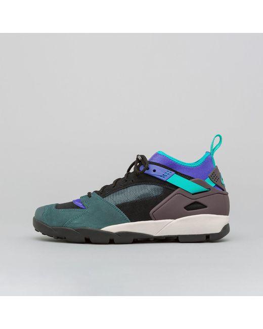 da624334f6eb Lyst - Nike Air Revaderchi In Black clear Jade sprude in Black for Men