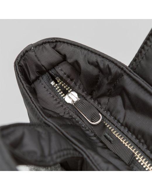 f15d080d890a ... Head Porter - Kerry 2way Tote Bag In Black for Men - Lyst ...