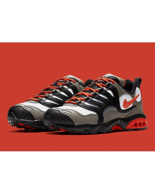 77c777fb834d76 Nike - Red Air Terra Humara  18 for Men - Lyst ...