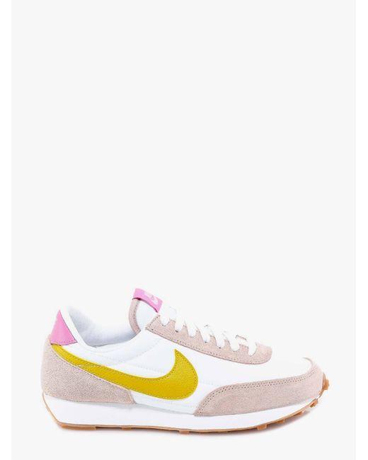 Nike Pink Daybreak Sneakers