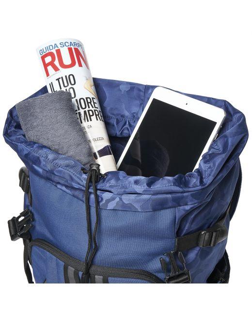 baa13d976a1 Lyst - Oakley Utility Organizing Backpack in Blue for Men