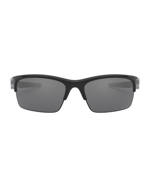 Oakley Men's Polished Black Bottle Rockettm Sunglasses