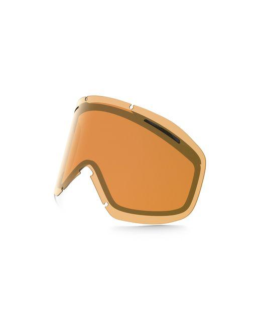 Oakley Multicolor O-frame® 2.0 Xm Replacement Lens for men