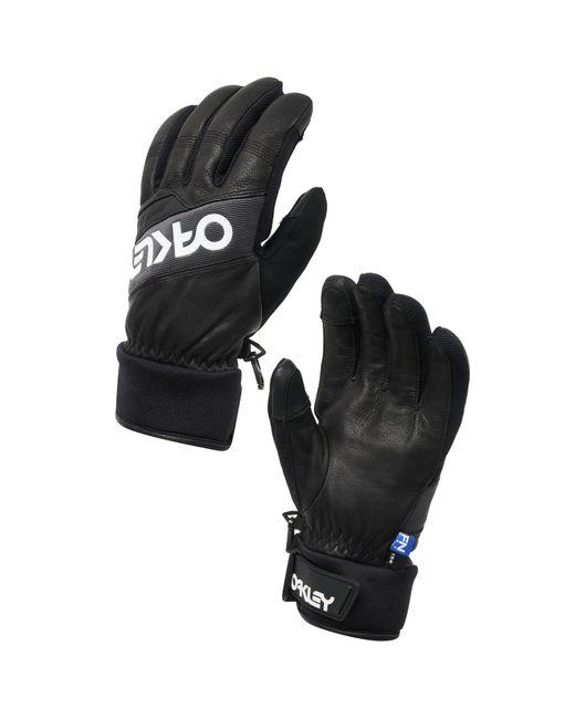 Factory Winter Glove 2 Oakley pour homme en coloris Black
