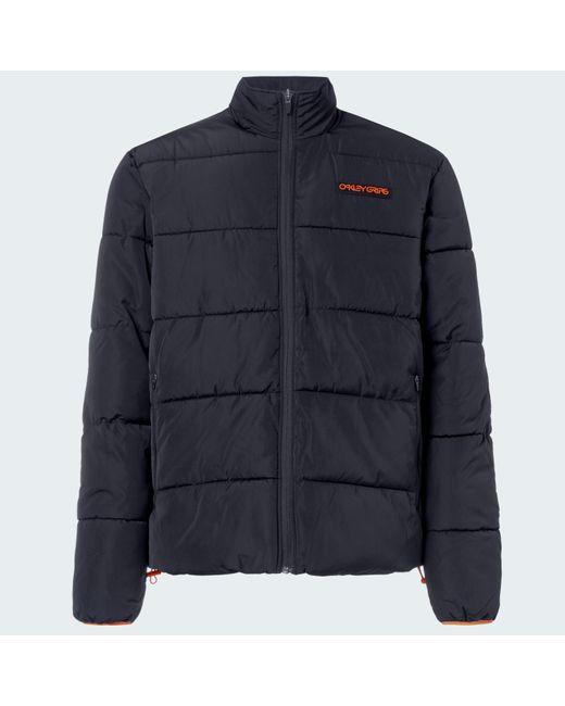 Oakley O-grip Bomber Jacket in Blue für Herren