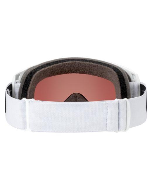 Oakley Line MinerTM (youth Fit) Snow Goggles in White für Herren