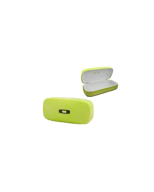Oakley - Square O Hard Sunglass Case - Neon Yellow - Lyst
