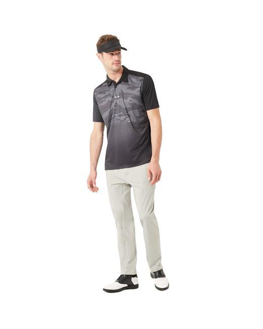 Stone Gray Truth Pants di Oakley da Uomo