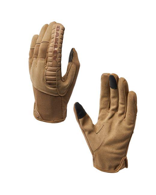 Oakley Multicolor Factory Lite Tactical Glove