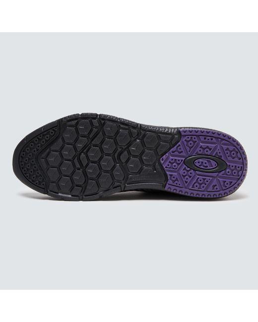 Ev Zero Pattern Oakley pour homme en coloris Black