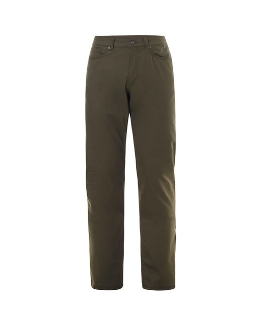 Oakley Green Icon 5 Pkt Pant for men