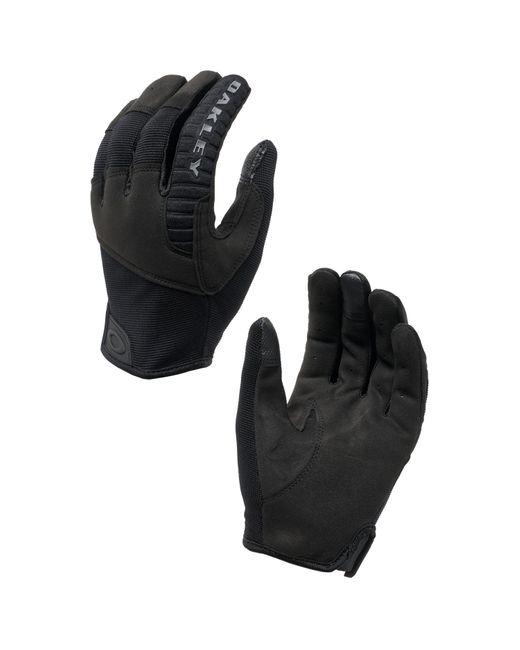 Factory Lite Tactical Glove Oakley pour homme en coloris Black