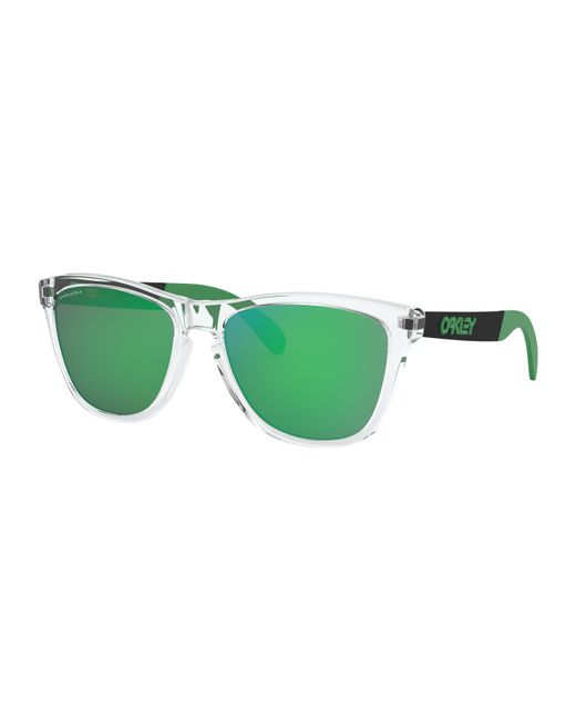 f30119eeca Oakley - Green Frogskinstm Mix for Men - Lyst ...