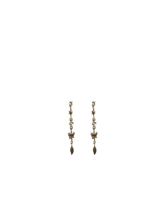 Oasis | Metallic Bug Charm Earrings | Lyst
