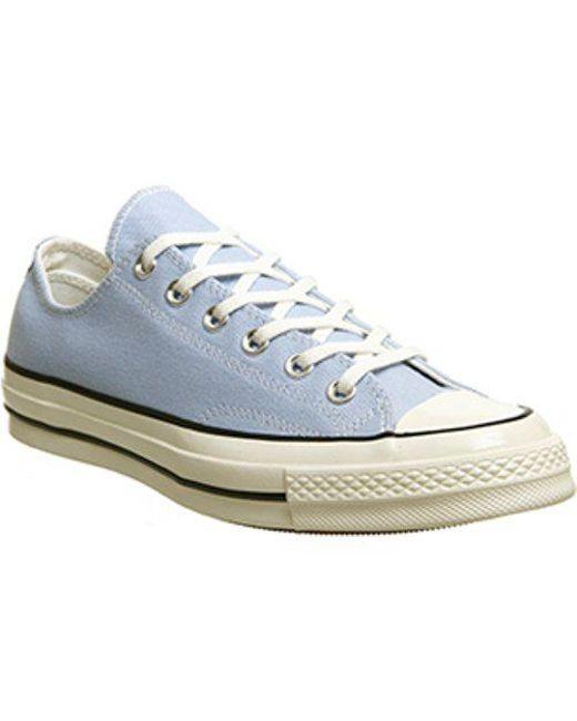 5ba565f96dda Converse All Star Ox 70 S in Blue for Men - Lyst