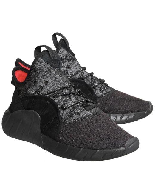 Mens Cheap Adidas Tubular Athletic Shoe light brown 436278