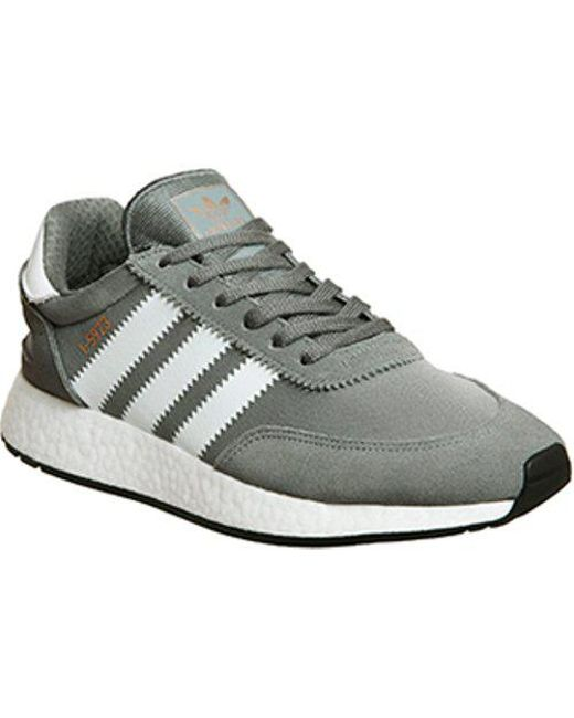 41874ce9478 Adidas I-5923 Trainers in Gray for Men - Lyst