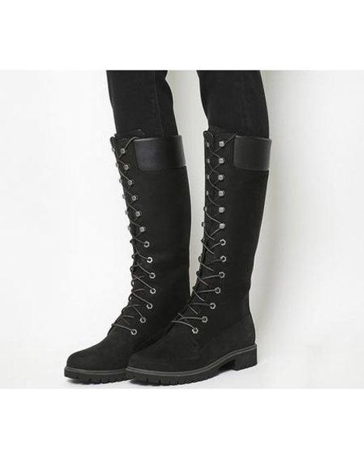 Banco de iglesia calentar otro  black knee high timberlands Cheaper Than Retail Price> Buy Clothing,  Accessories and lifestyle products for women & men -