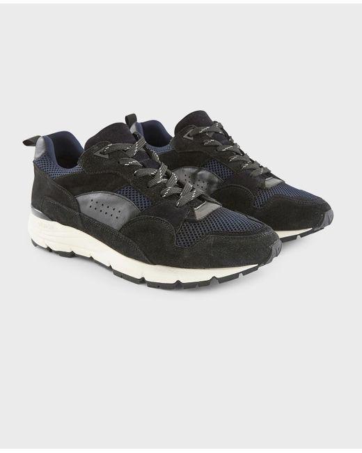 Sneakers Doug Officine Generale pour homme en coloris Black