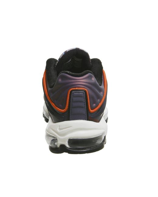 Nike Synthetic Air Max Deluxe Trainers