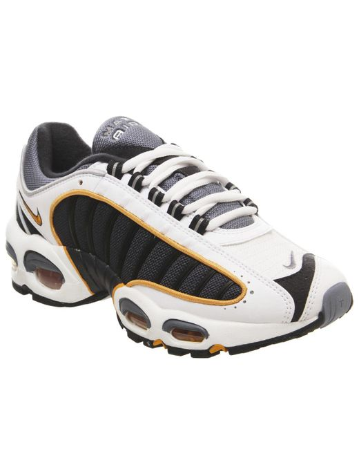 Men's Gray Air Max Tailwind 4 Trainers
