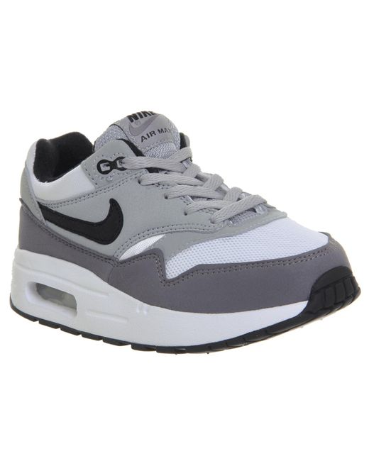 Nike - Gray Air Max 1 Ps for Men - Lyst