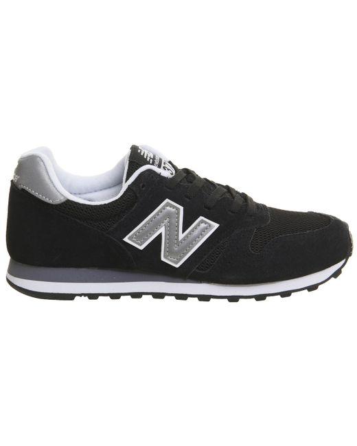new balance men s 373 trainers