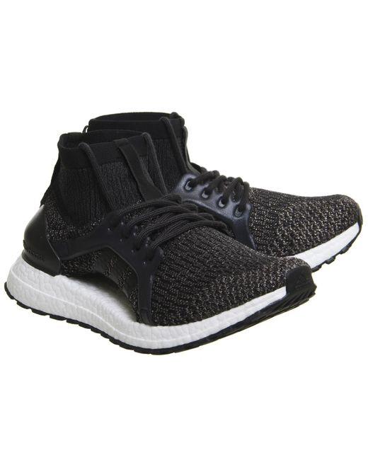e338600cb ... Adidas - Black Ultra Boost X Atr for Men - Lyst