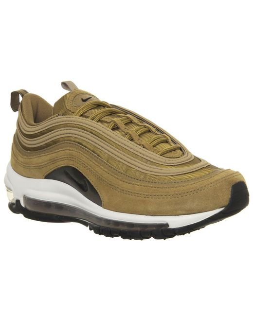 premium selection 592ac 8559d Women's Green Air Max 97 Trainers